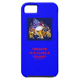 Case-Mate Vibe iphone 5 Case w/ Treason Class X