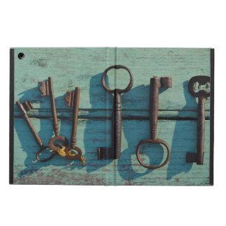 Case: Old Skeleton Keys iPad Air Case