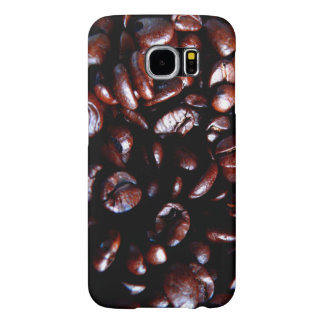 Case with Coffee Beans