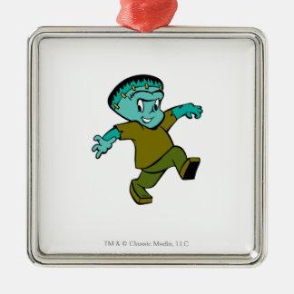 Casper Frankenstein Christmas Ornament