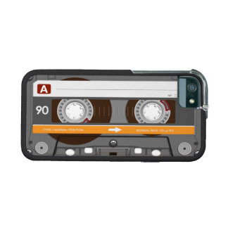 Cassette Tape Case For iPhone 5/5S