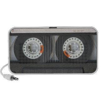 Cassette Tape Portable Speaker