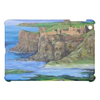 Castle by the sea iPad mini covers