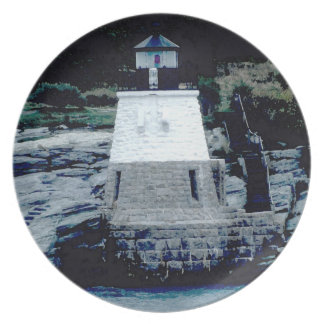 Castle Hill Lighthouse Plate 2