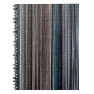 Casual Book Spiral Note Book