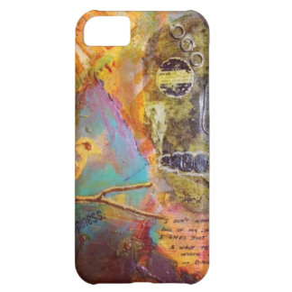 Casualty of War iPhone 5C Case