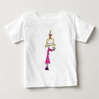 cat1 baby T-Shirt
