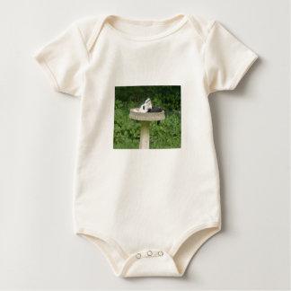 Cat Bath Infant T-Shirt