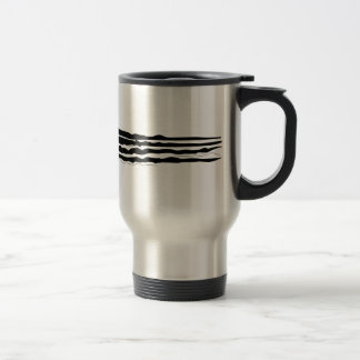 Cat Claw Stainless Steel Travel Mug