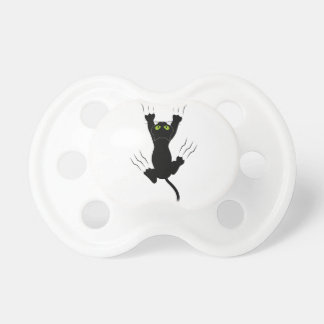 cat claws good-looking with claws baby pacifiers