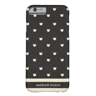Cat Lady iPhone 6 case