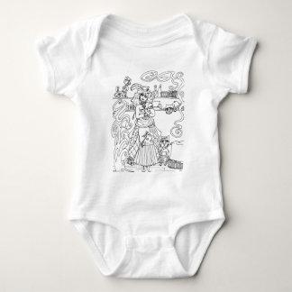 Cat Lady T-shirts