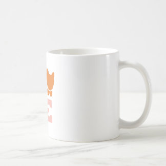 Cat Lover Gifts Basic White Mug