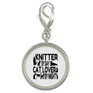 Cat Lover Knitter