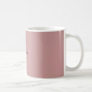 Cat Lover Basic White Mug