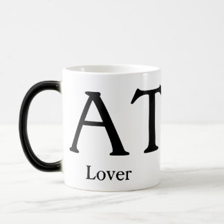Cat Lover mug cup coffee