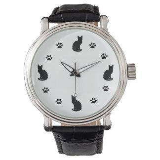 Cat Lover Watch