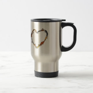 cat ring in love~ mugs