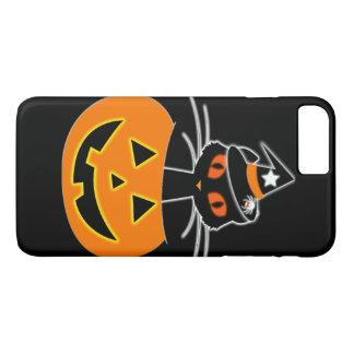 Cat Witch Halloween set iPhone 8 Plus/7 Plus Case