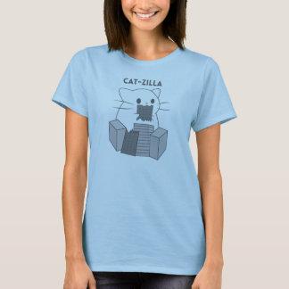 Cat-zilla T-Shirt