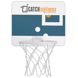CATCH - Basketball Hoop - Mini