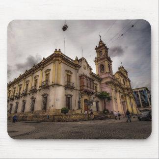 Catedral De Salta Mouse Pad