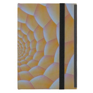 Caterpillar Spiral Powis iCase iPad Mini Case