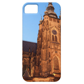 Cathedral in Prague iPhone 5 Case