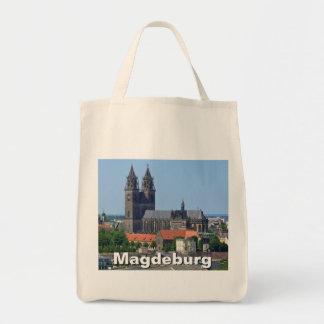 Cathedral of Magdeburg 02.2, Tote Bag