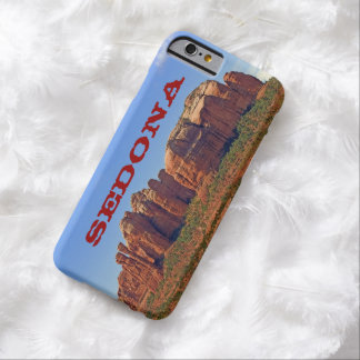 Cathedral Rock iPhone 6 Case