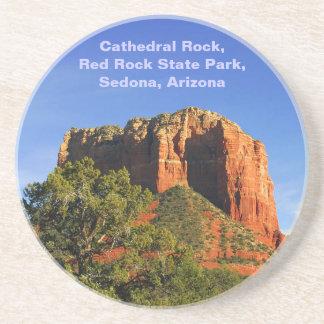 Cathedral Rock, Sedona, Arizona Coaster