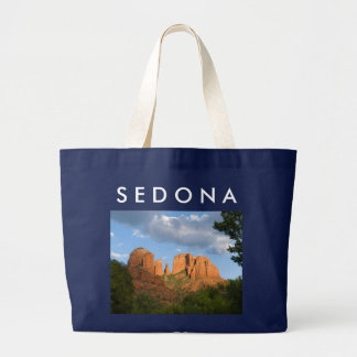 Cathedral Rock Tote Bag 4483