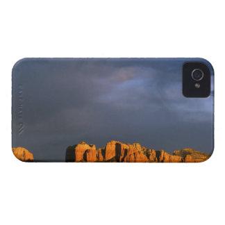 Cathedral Rocks in Sedona Arizona Blackberry Cases