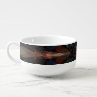Cathedral Soup Mug