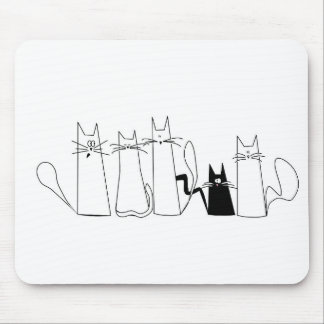 CatPad Mouse Pad