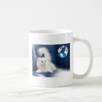 Cat's World Mugs