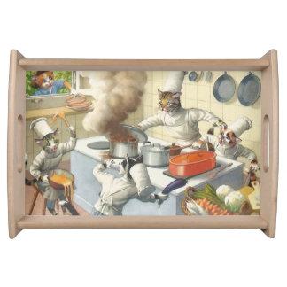 CATWALKS: Kitchen Catastrophe - Small Tray