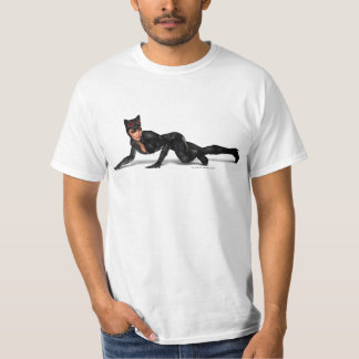 Catwoman Lurking T-Shirt