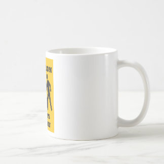 Caution Adults At Play Coffee Mugs