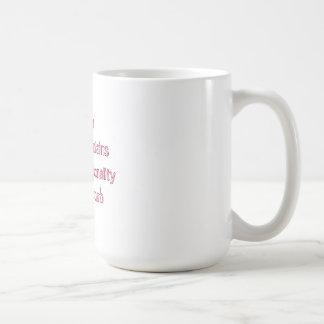 Caution! Coffee Mugs