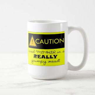 Caution! Mugs