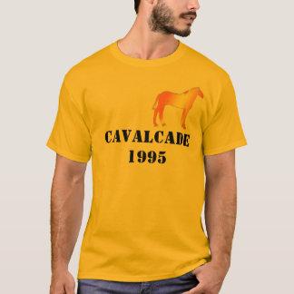 Cavalcade Yellow Tee