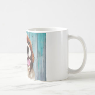 Cavalier King Charles Spaniel - Baxter Coffee Mug