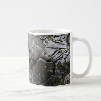 Cave Dweller Products Basic White Mug