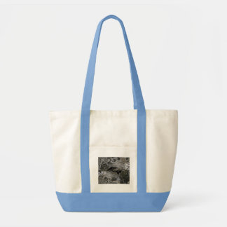 Cave Dweller Products Impulse Tote Bag