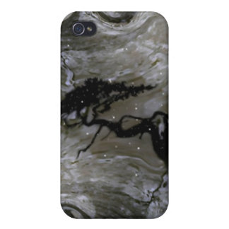 Cave Dweller Products iPhone 4/4S Case