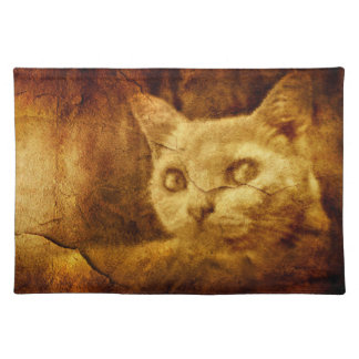 Cave Painting Placemat