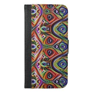 Caveman iPhone 6/6s Plus Wallet Case