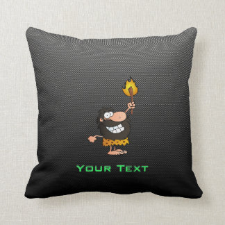 Caveman; Sleek Cushion
