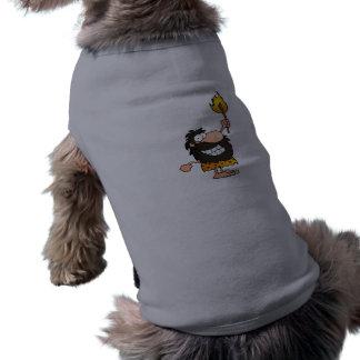 Caveman; Sleek Shirt